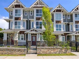 Townhouse for sale in Albion, Maple Ridge, Maple Ridge, 5 9989 240a Street, 262475758 | Realtylink.org