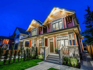 1/2 Duplex for sale in Main, Vancouver, Vancouver East, 372 E 16th Avenue, 262475705 | Realtylink.org