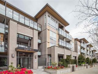 Apartment for sale in GlenBrooke North, New Westminster, New Westminster, 413 85 Eighth Avenue, 262473818 | Realtylink.org