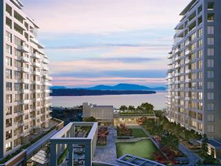 Apartment for sale in White Rock, South Surrey White Rock, 1503 15165 Thrift Avenue, 262473457   Realtylink.org