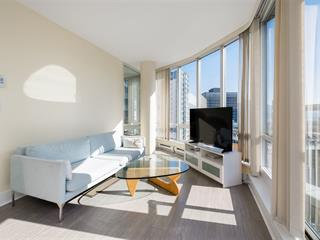 Apartment for sale in Coal Harbour, Vancouver, Vancouver West, 2701 1166 Melville Street, 262473869 | Realtylink.org
