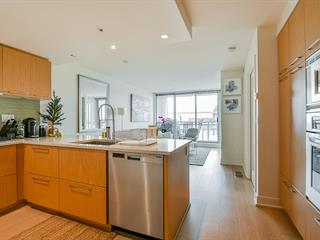 Apartment for sale in False Creek, Vancouver, Vancouver West, 309 1680 W 4th Avenue, 262473707   Realtylink.org
