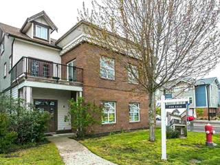 Townhouse for sale in Queensborough, New Westminster, New Westminster, 210 1201 Ewen Avenue, 262473550   Realtylink.org