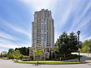 Apartment for sale in Fraserview NW, New Westminster, New Westminster, 2303 280 Ross Drive, 262475993 | Realtylink.org
