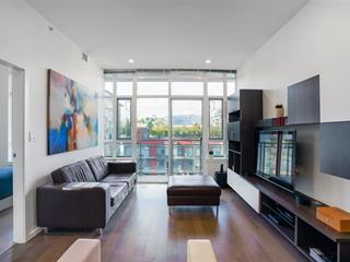 Apartment for sale in False Creek, Vancouver, Vancouver West, 707 63 W 2nd Avenue, 262475873 | Realtylink.org
