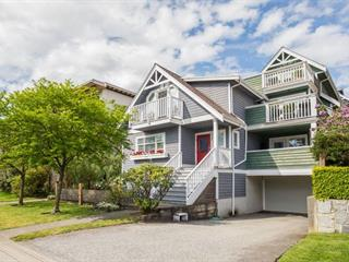 Townhouse for sale in Lower Lonsdale, North Vancouver, North Vancouver, C 136 W 4th Street, 262475900 | Realtylink.org