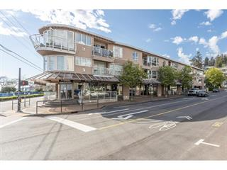 Apartment for sale in White Rock, South Surrey White Rock, 305 1119 Vidal Street, 262476025 | Realtylink.org
