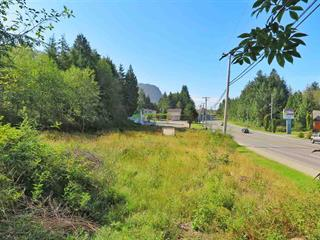 Lot for sale in Prince Rupert - City, Prince Rupert, Prince Rupert, Lot 2 Park Avenue, 262422194 | Realtylink.org