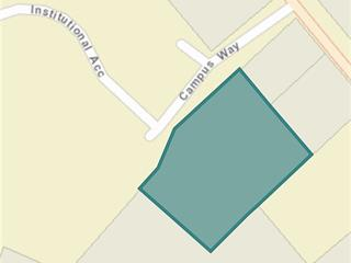 Lot for sale in Quesnel - Town, Quesnel, Quesnel, Lot 3 North Star Road, 262399170 | Realtylink.org