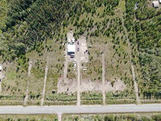 Lot for sale in Quesnel - Rural West, Quesnel, Quesnel, Lot H Tibbles Lake Road, 262403934 | Realtylink.org
