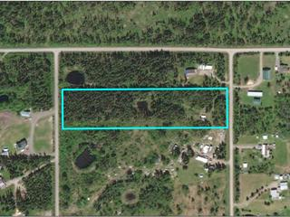 Lot for sale in Houston - Rural, Houston, Houston, 4505 Hazel Road, 262402758 | Realtylink.org