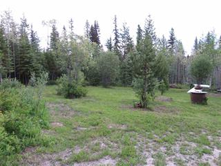 Lot for sale in Upper Fraser, Prince George, PG Rural East, Lot 7 E Perry Road, 262401542 | Realtylink.org