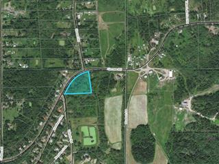 Lot for sale in Tabor Lake, Prince George, PG Rural East, Lot 3 Giscome Road, 262441848 | Realtylink.org