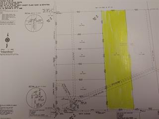Lot for sale in Salmon River, Langley, Langley, Lt.2 232 Street, 262440060 | Realtylink.org