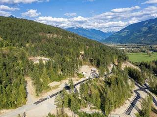 Lot for sale in Pemberton, Pemberton, 7675 Cerulean Drive, 262440983 | Realtylink.org
