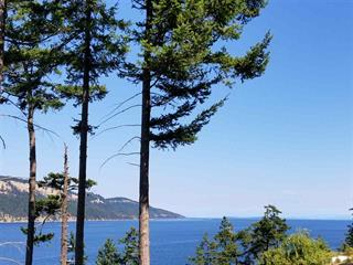 Lot for sale in Pender Island, Islands-Van. & Gulf, 9917 Conery Crescent, 262437468 | Realtylink.org