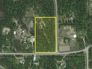 Lot for sale in Beaverley, Prince George, PG Rural West, Lot C Woodland Road, 262429568 | Realtylink.org
