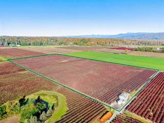 Lot for sale in Matsqui, Abbotsford, Abbotsford, 19.59ac Glenmore Road, 262432598 | Realtylink.org