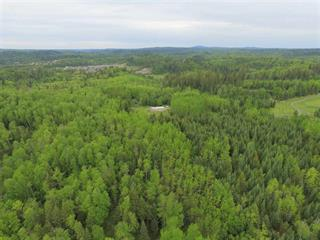 Lot for sale in Aberdeen PG, Prince George, PG City North, Dl 7642 Aberdeen Road, 262432580 | Realtylink.org