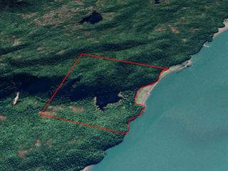 Lot for sale in Port Edward, Prince Rupert, Dl 313 Skeena River River, 262431819 | Realtylink.org
