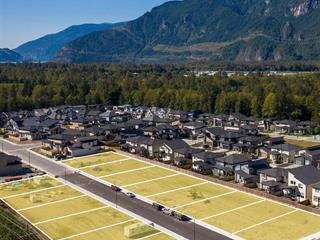 Lot for sale in Brennan Center, Squamish, Squamish, 39301 Cardinal Drive, 262431105 | Realtylink.org