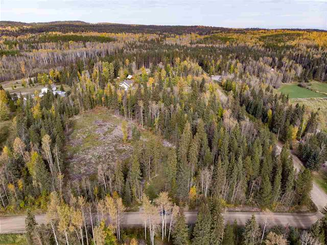 Lot for sale in Gauthier, Prince George, PG City South, 6144 Vanhill Road, 262431640 | Realtylink.org