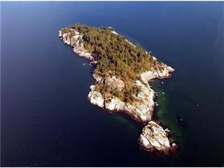 Lot for sale in Howe Sound, West Vancouver, West Vancouver, 20 Passage Island, 262433853 | Realtylink.org