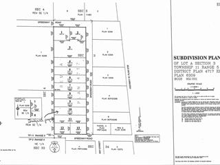 Lot for sale in Vanderhoof - Town, Vanderhoof, Vanderhoof And Area, 1220 Speedway Road, 262435888 | Realtylink.org