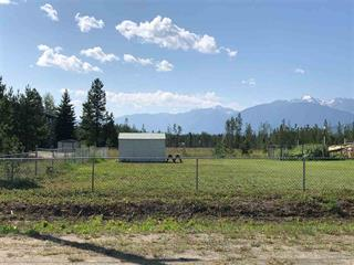 Lot for sale in Valemount - Town, Valemount, Robson Valley, 1035 9 Avenue, 262417363 | Realtylink.org