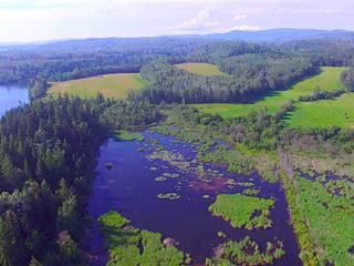 Lot for sale in Bouchie Lake, Quesnel, Quesnel, 2075 Milburn Lake Road, 262406327   Realtylink.org