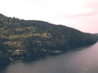 Lot for sale in Bowen Island, Bowen Island, Lot 19 Smugglers Cove Road, 262405694   Realtylink.org