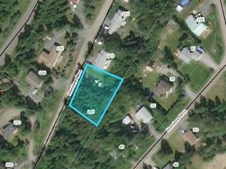 Lot for sale in Tabor Lake, Prince George, PG Rural East, 215 Rondane Crescent, 262406637 | Realtylink.org