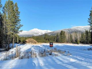 Lot for sale in Valemount - Town, Valemount, Robson Valley, 1070 18 Avenue, 262385945 | Realtylink.org