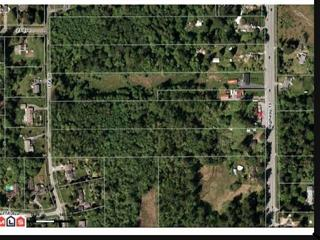 Lot for sale in Pacific Douglas, Surrey, South Surrey White Rock, 2237 176 Street, 262410218 | Realtylink.org