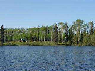 Lot for sale in South Francois, Burns Lake, Burns Lake, Block 4 Takysie Point Road, 262413874 | Realtylink.org