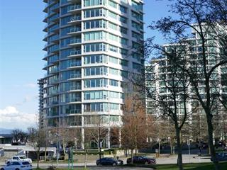 Apartment for sale in Coal Harbour, Vancouver, Vancouver West, 1201 1777 Bayshore Drive, 262464957 | Realtylink.org