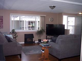 Manufactured Home for sale in Abbotsford West, Abbotsford, Abbotsford, 48 31313 Livingstone Avenue, 262470507   Realtylink.org