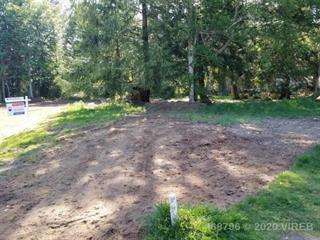 Lot for sale in Qualicum Beach, PG City West, 602 Belyea Road, 468796   Realtylink.org