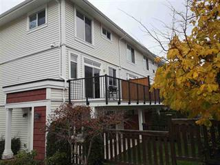 Townhouse for sale in Grandview Surrey, Surrey, South Surrey White Rock, 35 3039 156 Street, 262440888 | Realtylink.org