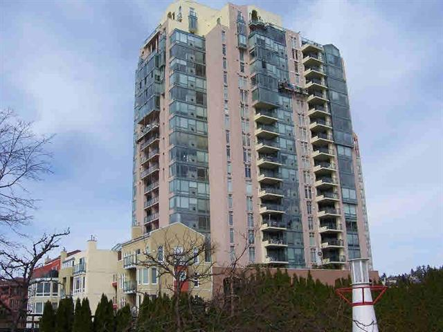 Apartment for sale in Quay, New Westminster, New Westminster, 1601 8 Laguna Court, 262466875 | Realtylink.org