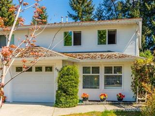 1/2 Duplex for sale in Nanaimo, Williams Lake, 5832 Carrington Road, 468674 | Realtylink.org