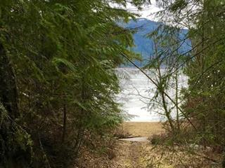 Lot for sale in Canim/Mahood Lake, Canim Lake, 100 Mile House, Lot 1 Harriman Road, 262470082 | Realtylink.org