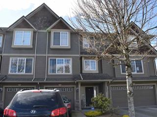 Townhouse for sale in Chilliwack E Young-Yale, Chilliwack, Chilliwack, 7 8825 Elm Drive, 262472813 | Realtylink.org