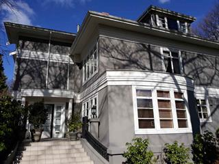 Townhouse for sale in Shaughnessy, Vancouver, Vancouver West, 3439 Osler Street, 262477408   Realtylink.org