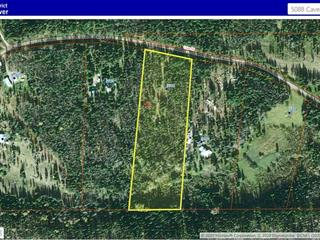 Lot for sale in Horsefly, Williams Lake, 5088 Cave Road, 262477470 | Realtylink.org