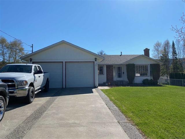 House for sale in Quesnel - South Hills, Quesnel, Quesnel, 174 Redden Road, 262476982   Realtylink.org