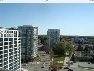 Apartment for sale in Brighouse, Richmond, Richmond, 1506 7535 Alderbridge Way, 262265574 | Realtylink.org