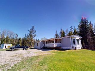 Manufactured Home for sale in Quesnel - Rural North, Quesnel, Quesnel, 3932 Shaver Road, 262477079 | Realtylink.org