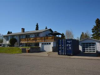 House for sale in Highglen, Prince George, PG City West, 300 Pioneer Avenue, 262476847 | Realtylink.org