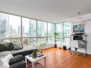 Other Property for sale in Coal Harbour, Vancouver, Vancouver West, 803 588 Broughton Street, 262452107 | Realtylink.org
